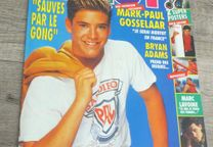 Salut Música anos 80 Bryan Adams - Ano 1992