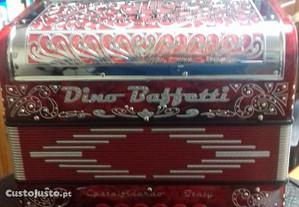 Concertina Dino Baffetti Tex Mex III