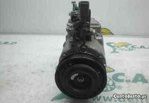 compressor AC toyota iq
