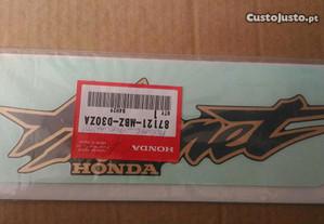 Autocolante Honda cbf