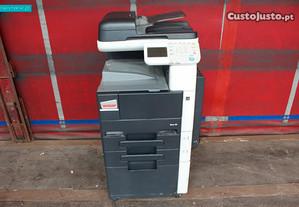 Fotocopiadoras Develop Modelo Bizhub Ineo 26
