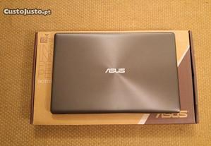 Portátil ASUS X550L