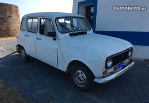 Renault  4 L - 87
