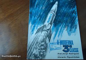 A Moderna 3ª classe-programas de 15 Julho 1968