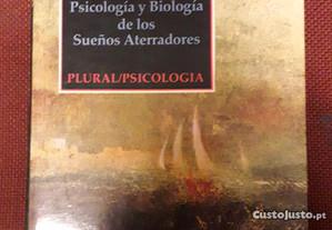 Psicología y Biología de los Sueños Aterradores