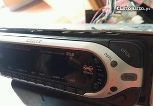 Auto radio c d / mp3 Sony modelo CDX-CA680Xl