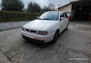 Seat Ibiza 1.9 TDI - 98