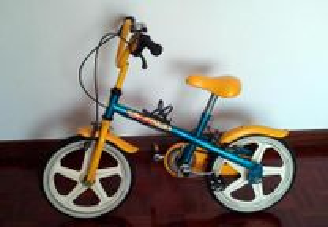 Bicicleta de criança Orbita baby 2000