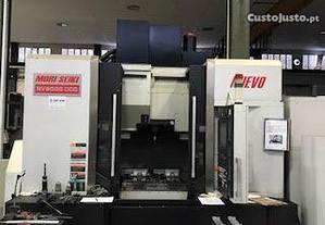 Centro de Maquinação MORI SEIKI NV 6000 DCG