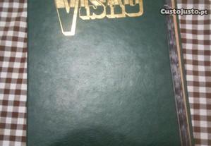 Colecção Antiga Banda Desenhada Visão