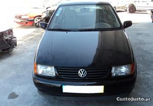 Volkswagen Polo 1.0 5P 1998 - Para Peças