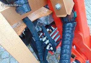 Limpa Bermas Hidraulico de 80cm com Braço (Grande