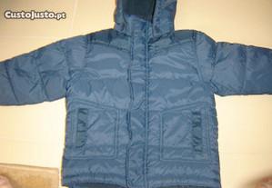 casaco skhuaban 2/3 anos