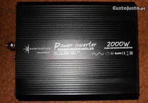 Inversor de 2000W/4000W/12V