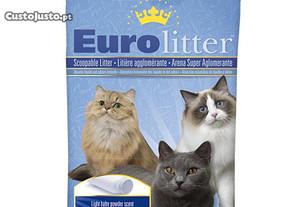 Eurolitter - Areia aglomerante