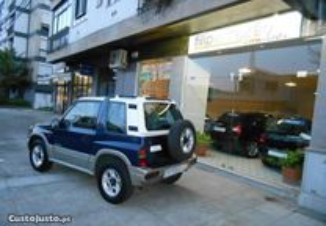 Suzuki Vitara Cabrio1.9TDHardTop - 99