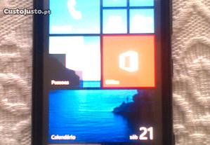 Telm. Nokia Lumia 820
