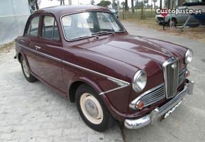 Wolseley Sedan
