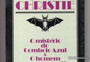 O mistério do comboio azul (Agatha Christie)