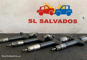 Injectores para Mazda 6 2.0 REF. rf7j13h50