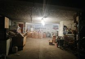 Garagem 132,00 m2