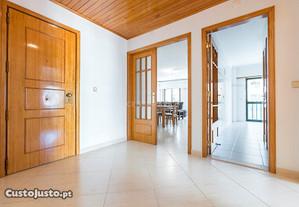 Apartamento T4 149,50 m2