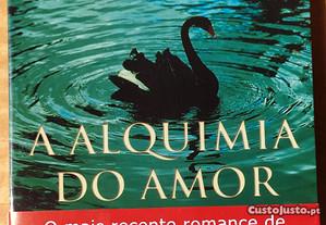 A alquimia do amor, Nicholas Sparks