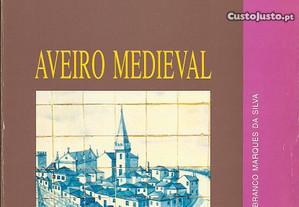 Maria João Branco, Aveiro medieval