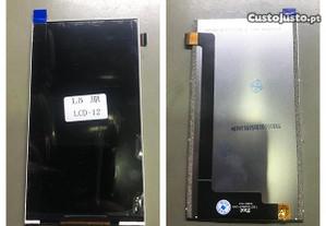 LCD para ZTE Blade L5 / ZTE Blade L5 Plus - Novo