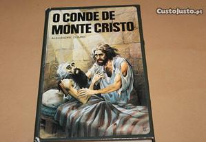 O Conde Monte Cristo Vol 1