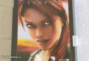 Jogo Lara Croft Tomb Raider PSP