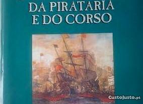 O Grande Livro da Pirataria e do Corso ( portes gr