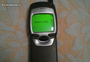 Nokia 7110, muito raro, como novo