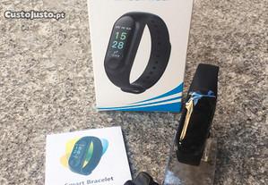 Smart Bracelet / Band Multi-funções -Fitness/Saúde