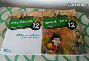 Livro Escolar Português 12º ano Porto Editora