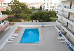 Algarve,Quarteira,T2,Piscina,Estac.Carro,150mPraia