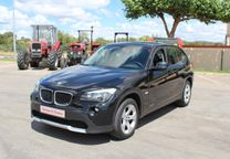 BMW X1 18D Sdrive - 10