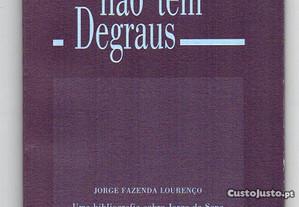 Uma bibliografia sobre Jorge de Sena