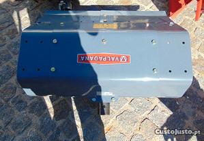 Motocultivador Valpadana 120 a Diesel com 14hp