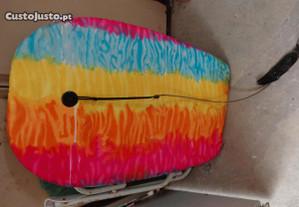 Prancha bodybord surf