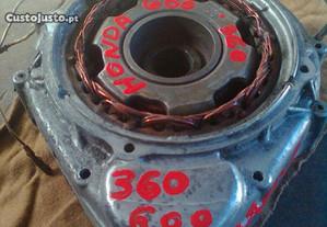 honda 360-600