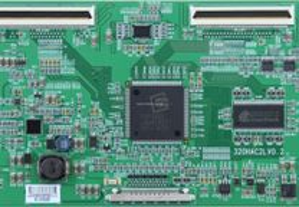 Le32B530F1w - T-Con Lj94-02296N 320Hac2lv0.2