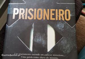 Prisioneiro, Bárbara Nadel