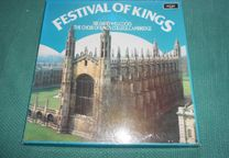 Festival of Kings, The Choir of King s College