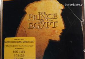 Cd música Prince novo