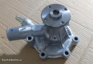 Bomba agua gerador mitsubishi S4L2