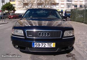 Audi A8 2.5 TDI QUATTRO - 02