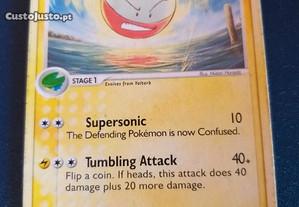 Pokemon Card - Electrode 70 HP