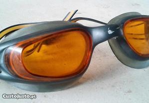 Óculos de natação Nike