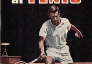 Iniciación al Tenis de Enrique Farell